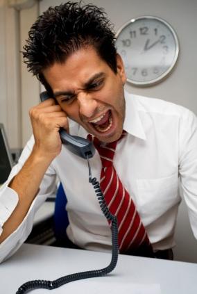 Telephone Solicitation