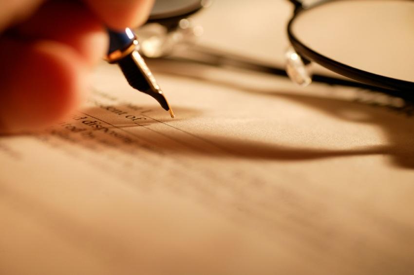 Internet Marketing Contract